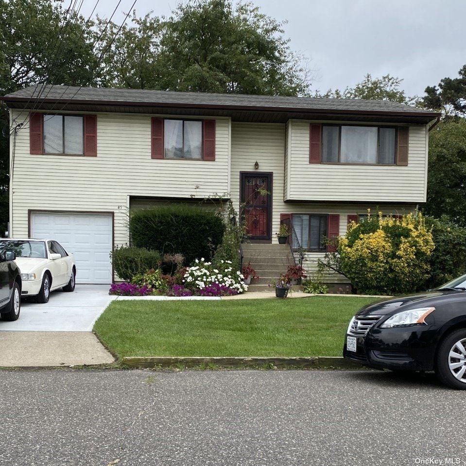 45 Scott Avenue, Deer Park, NY 11729 - MLS#: 3350403