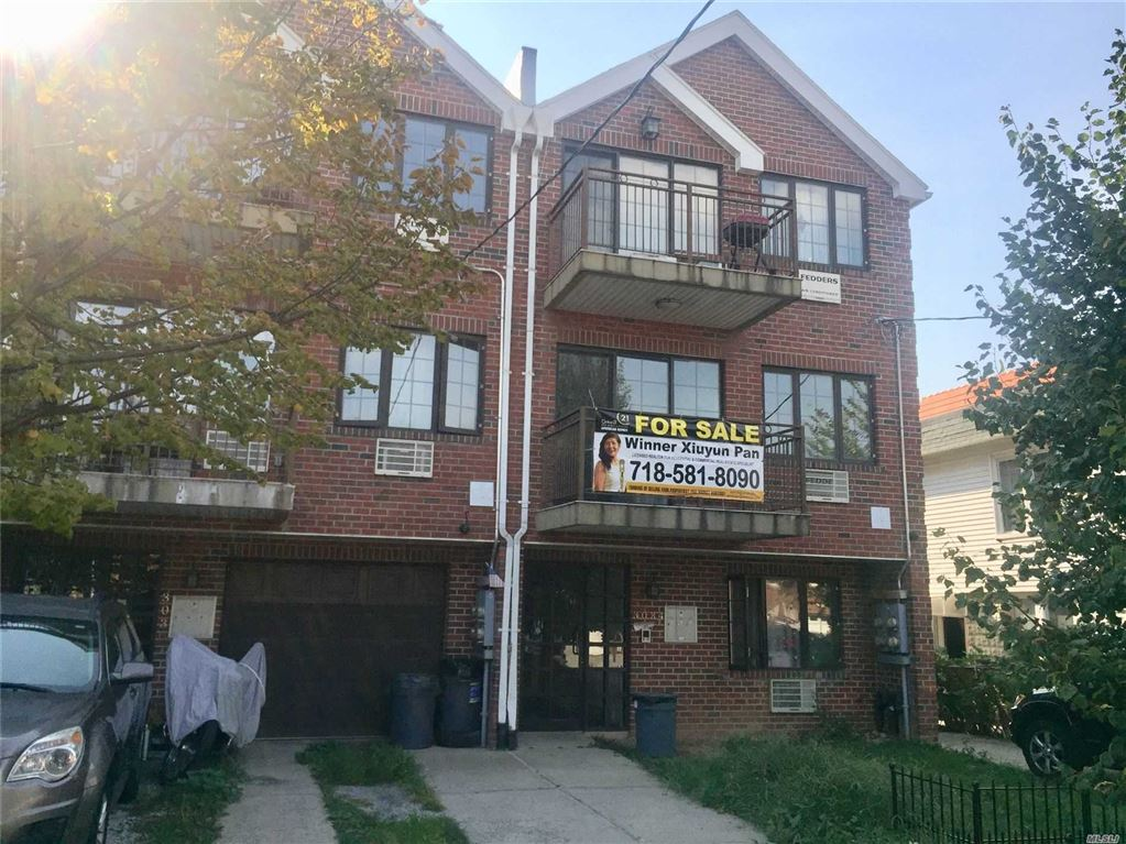 30-34 81st Street, Jackson Heights, NY 11372 - MLS#: 3137404