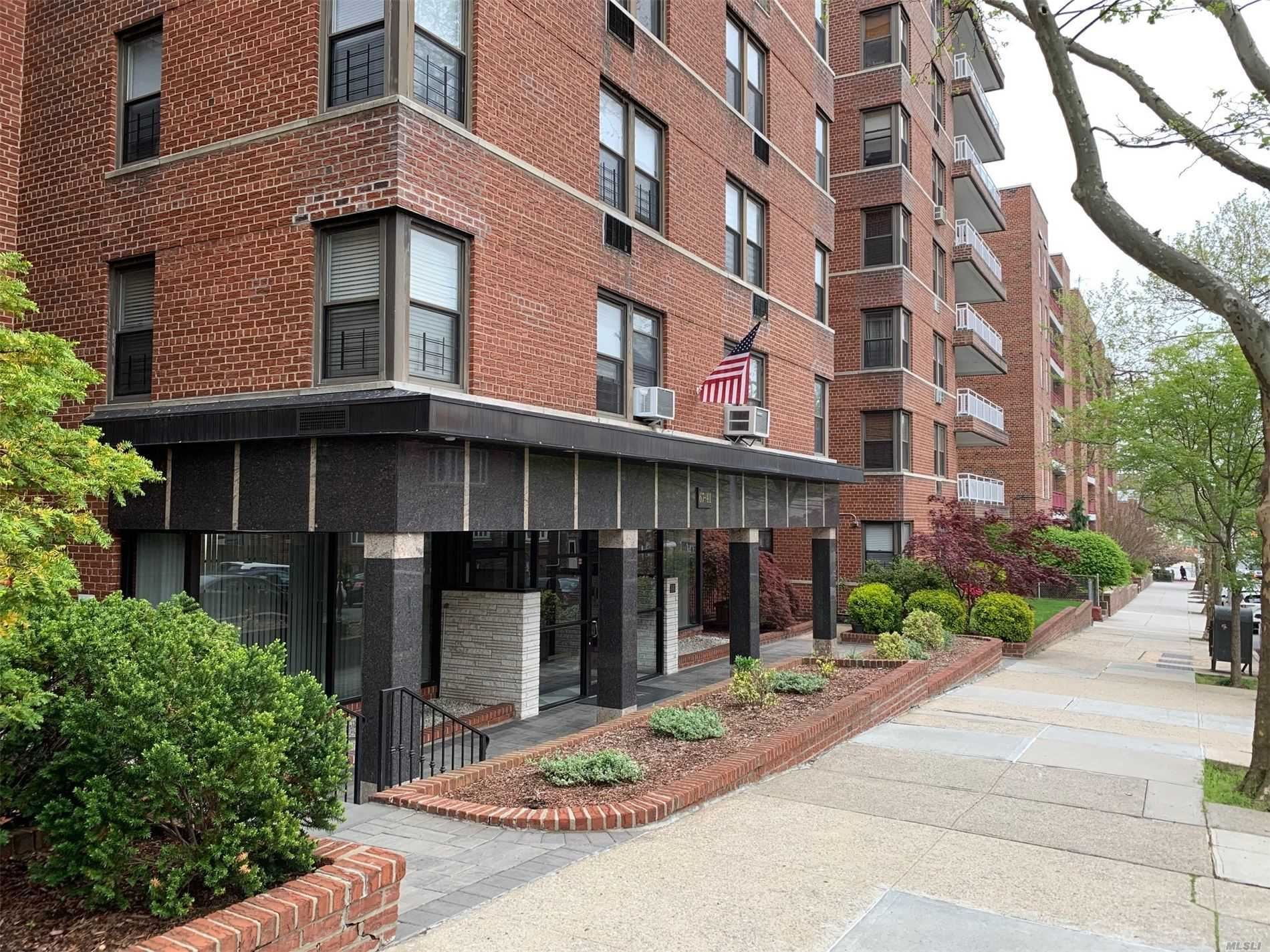 67-41 Burns Street #201, Forest Hills, NY 11375 - MLS#: 3191404