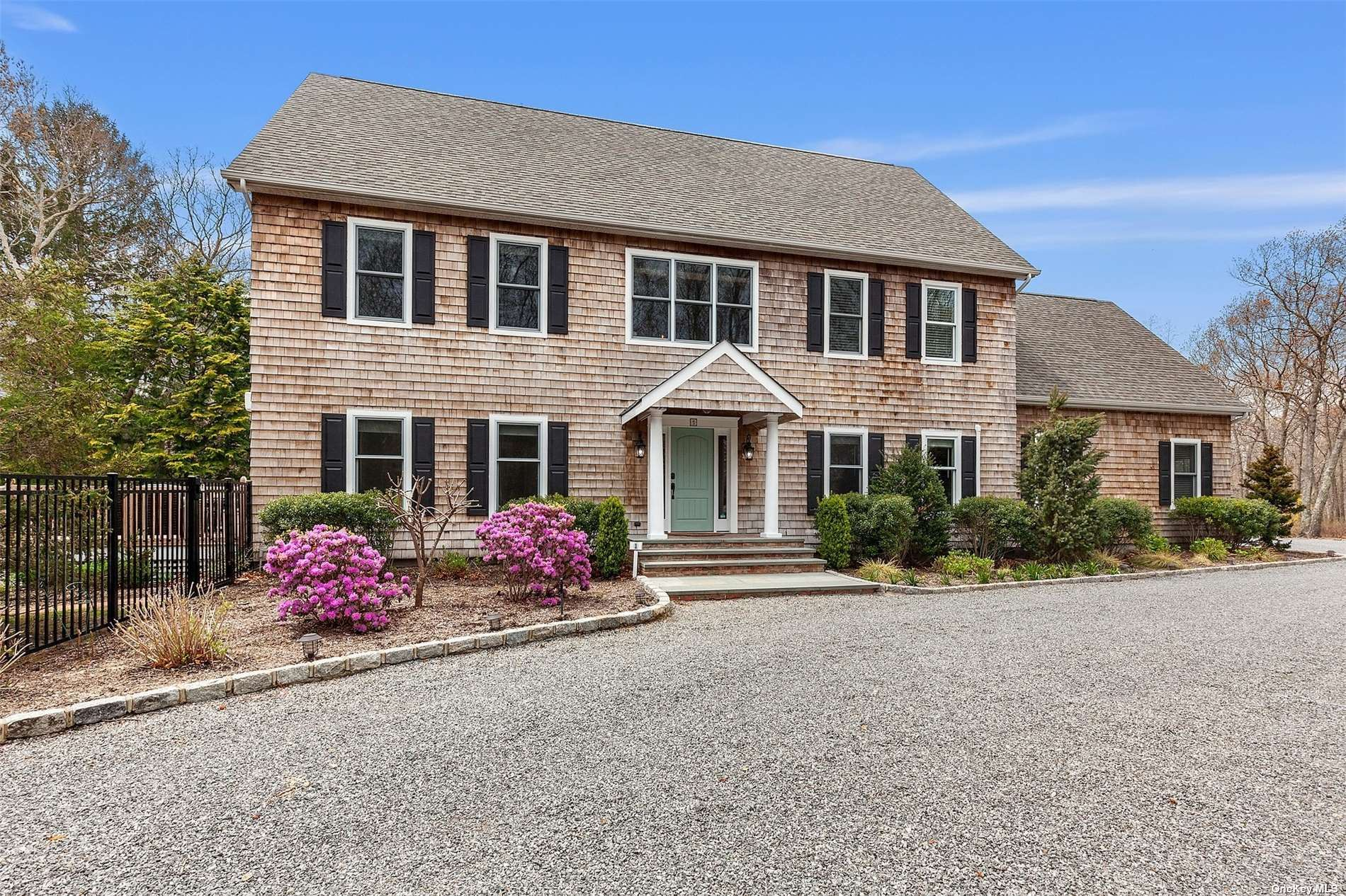1 Saralins Way, East Quogue, NY 11942 - MLS#: 3308404