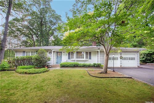 Photo of 1 Kettle Knoll Path, Miller Place, NY 11764 (MLS # 3295405)