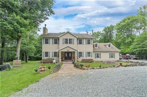 Photo of 70 Burnt Meadows Road, Monticello, NY 12701 (MLS # H6120405)