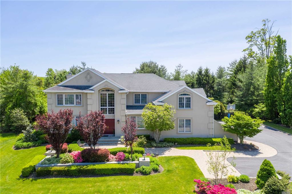 3 Woodbury Farms Drive, Woodbury, NY 11797 - MLS#: 3122405