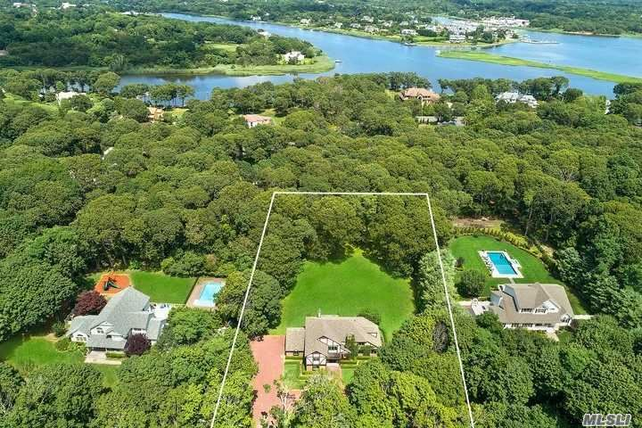 29 Inlet View Path, East Moriches, NY 11940 - MLS#: 3145405