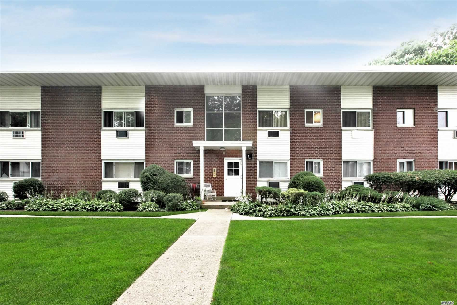 125 Hempstead Garden Drive #L2A, West Hempstead, NY 11552 - MLS#: 3228405