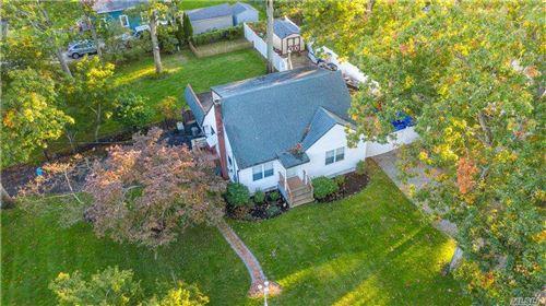 Photo of 14 Cedar Avenue, Lake Grove, NY 11755 (MLS # 3261406)