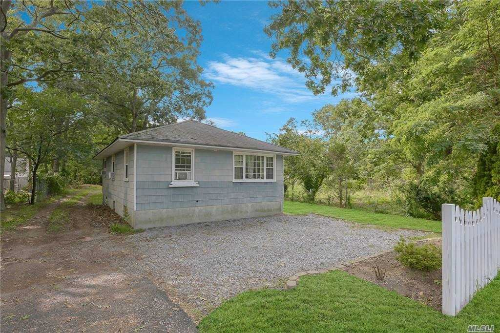 1075 William Floyd Parkway, Shirley, NY 11967 - MLS#: 3253406