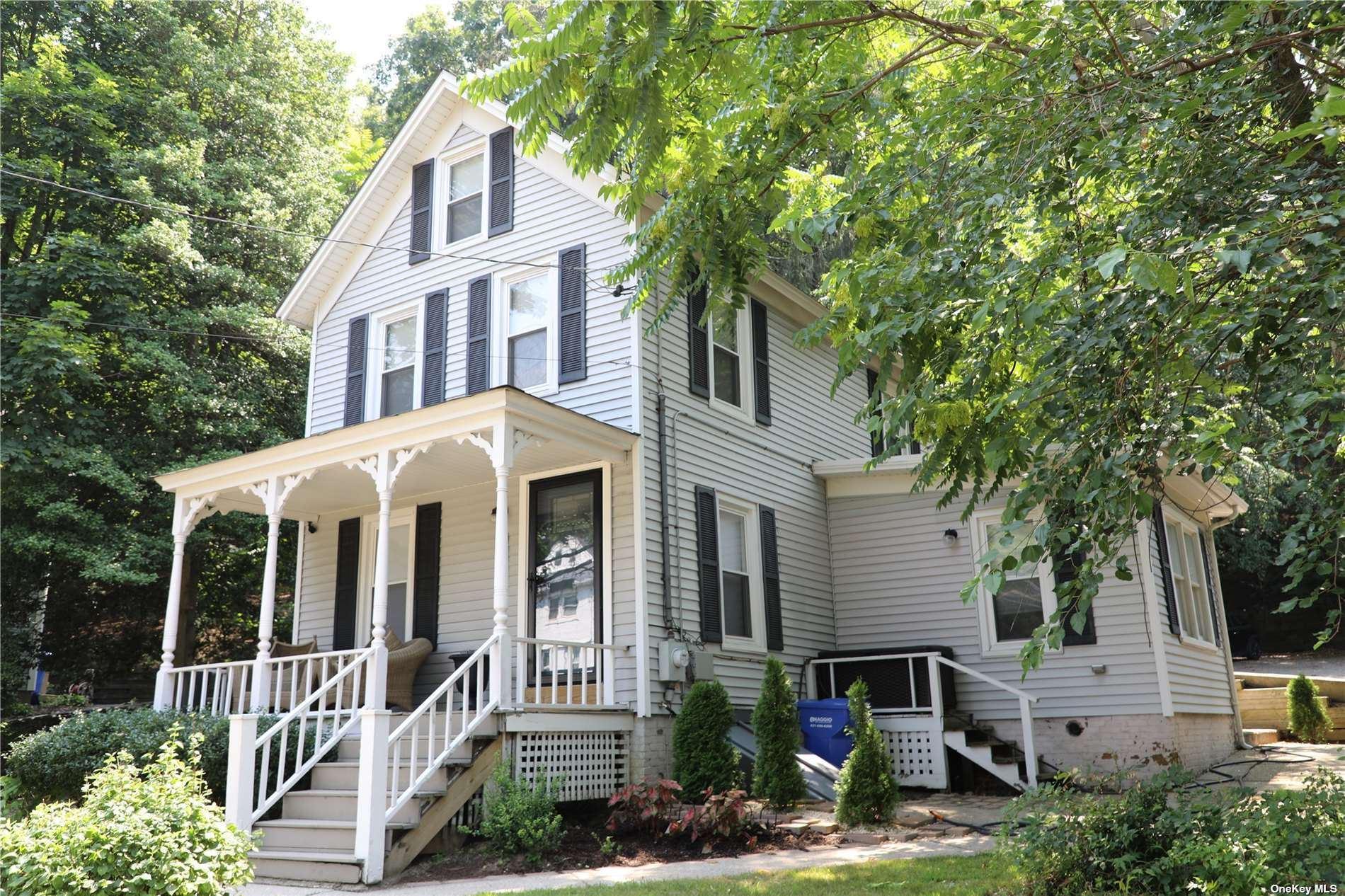 660 Main Street, Port Jefferson, NY 11777 - MLS#: 3328406