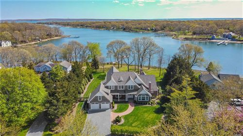 Photo of 23 Freds Lane, Shelter Island, NY 11964 (MLS # 3214407)