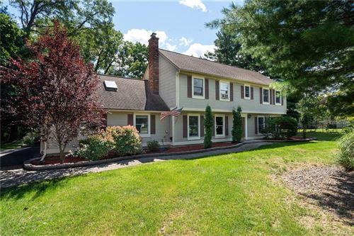 Photo of 6 Lenape Lane, Salisbury Mills, NY 12577 (MLS # H6138407)