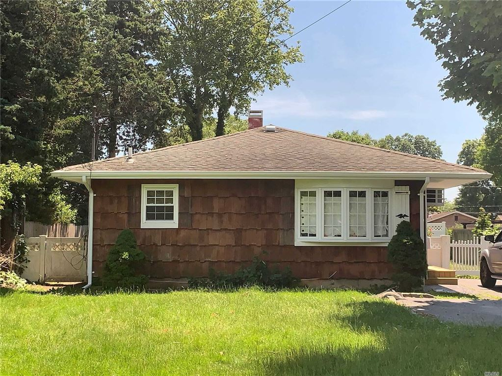 12 Dogwood Road, Mastic Beach, NY 11951 - MLS#: 3142407