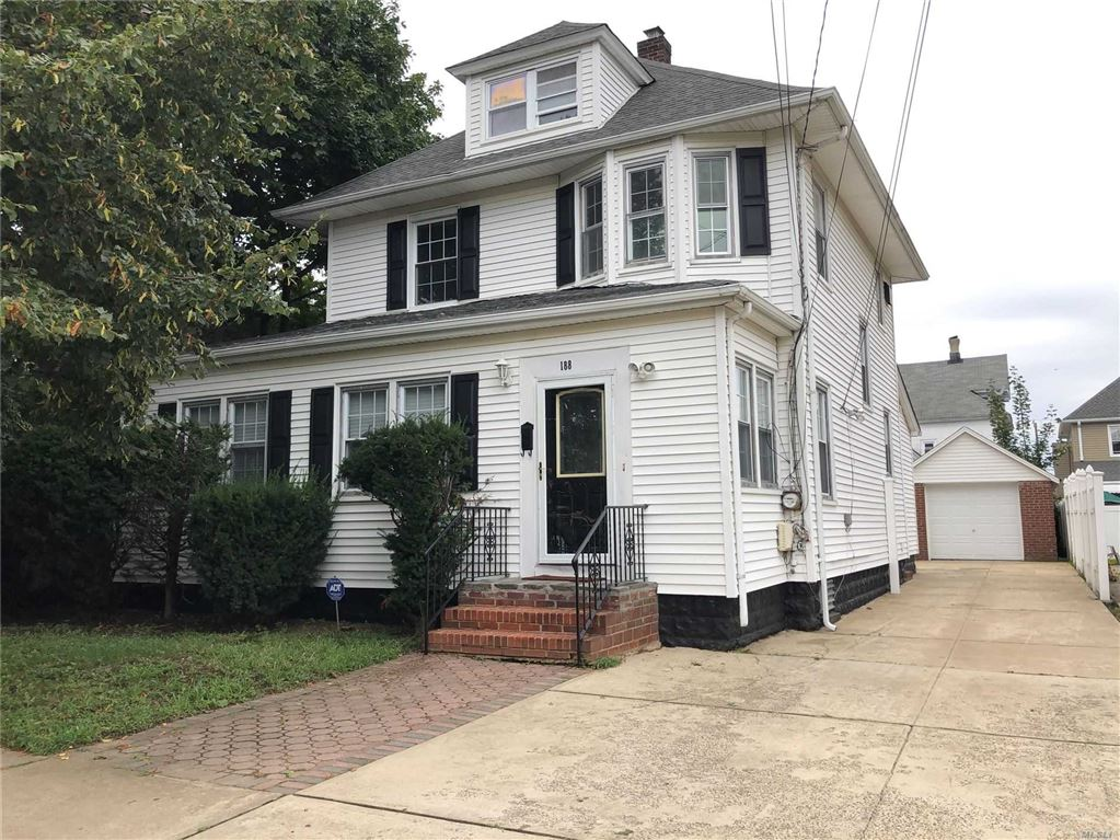 188 Lincoln Avenue, Mineola, NY 11501 - MLS#: 3158407