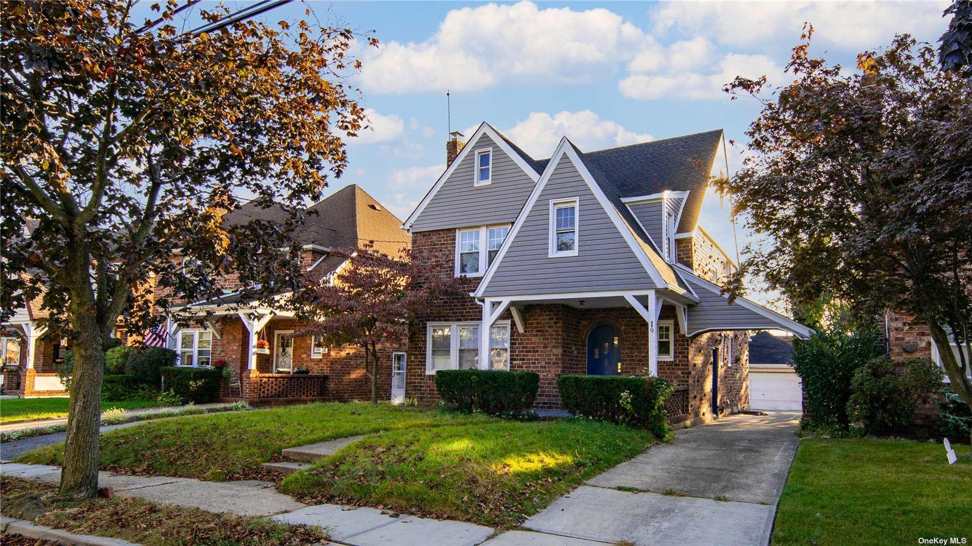 19 Hampton Road, Lynbrook, NY 11563 - MLS#: 3354407
