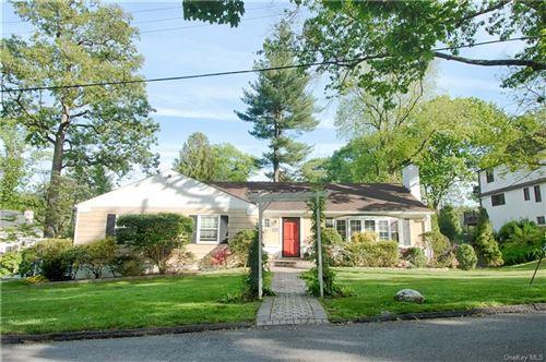 Photo of 57 Ethelridge Road, White Plains, NY 10605 (MLS # H6042408)