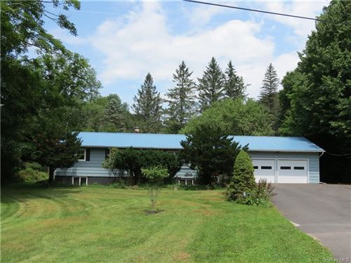 Photo of 21 Huff Road, Jeffersonville, NY 12748 (MLS # H6057408)