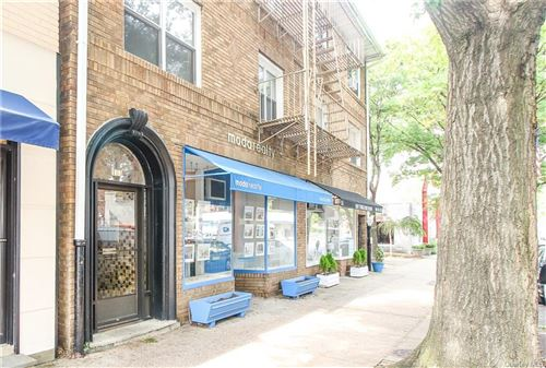 Photo of 153 Fifth Avenue #4 (2nd Flr), Pelham, NY 10803 (MLS # H6087408)