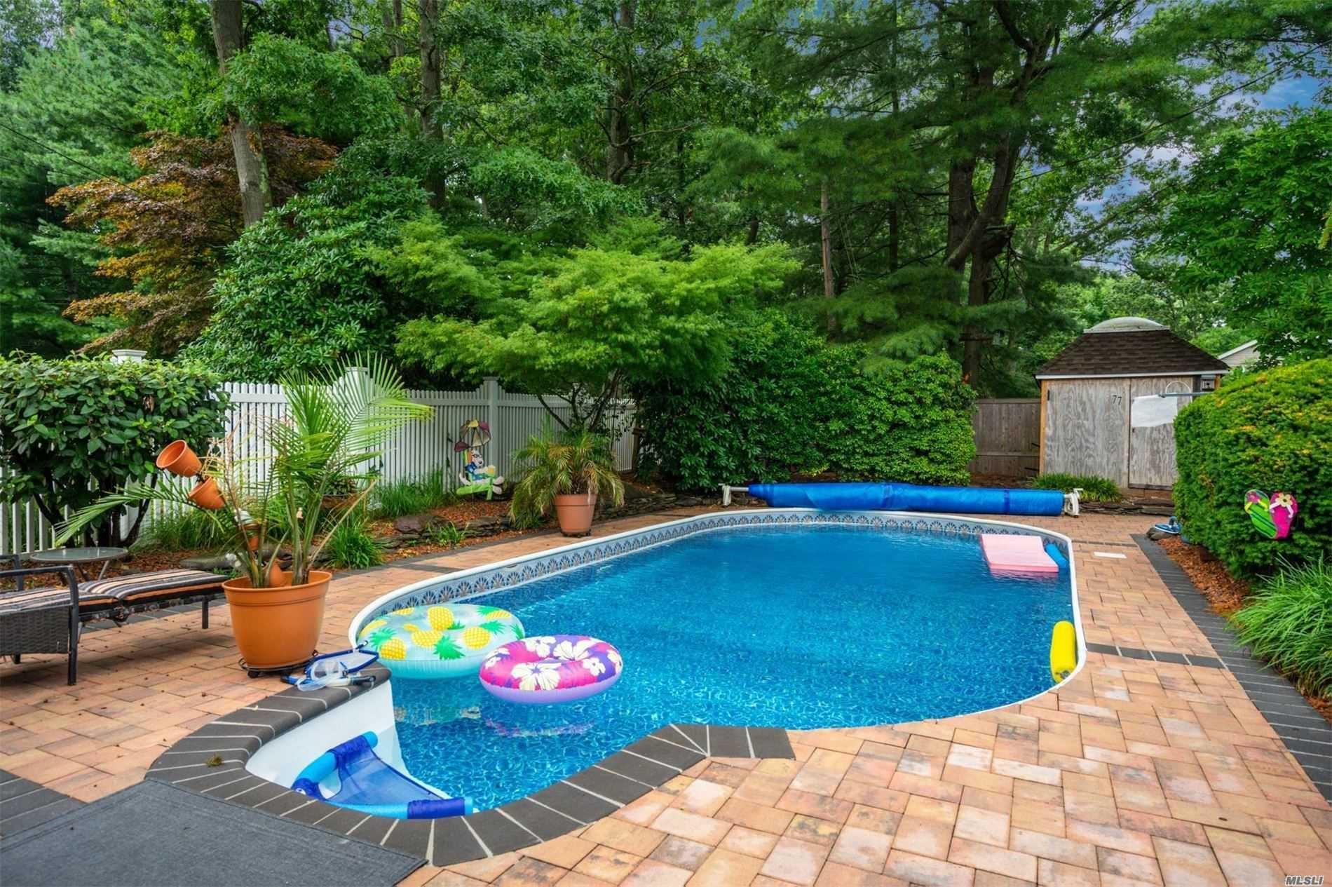 77 Sycamore Circle, Stony Brook, NY 11790 - MLS#: 3237408