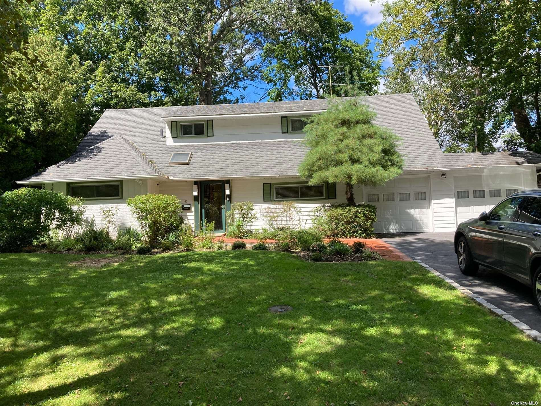 46 Sycamore Drive, Roslyn, NY 11576 - MLS#: 3344408