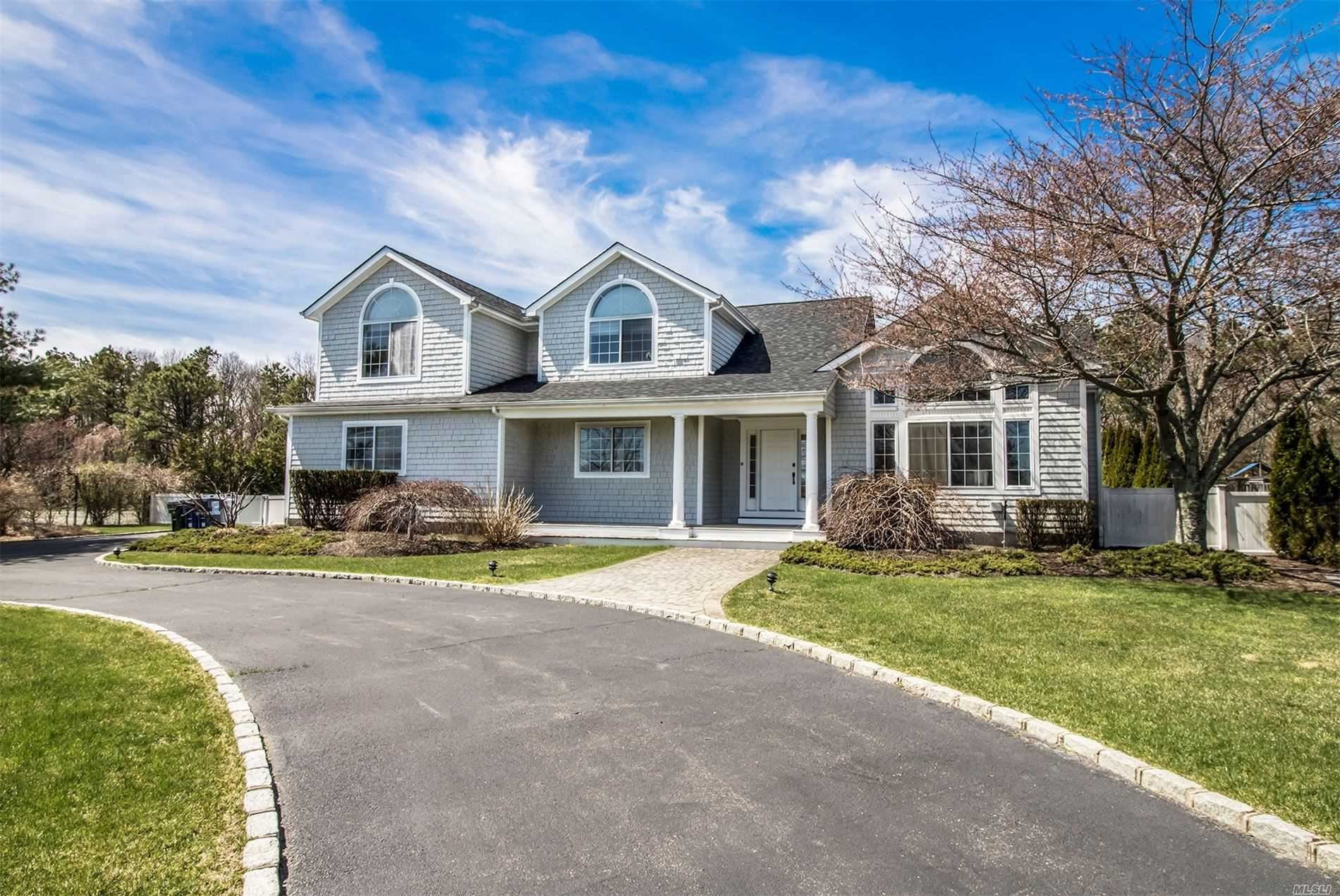 10 Polo Grounds Lane, East Quogue, NY 11942 - MLS#: 3245409