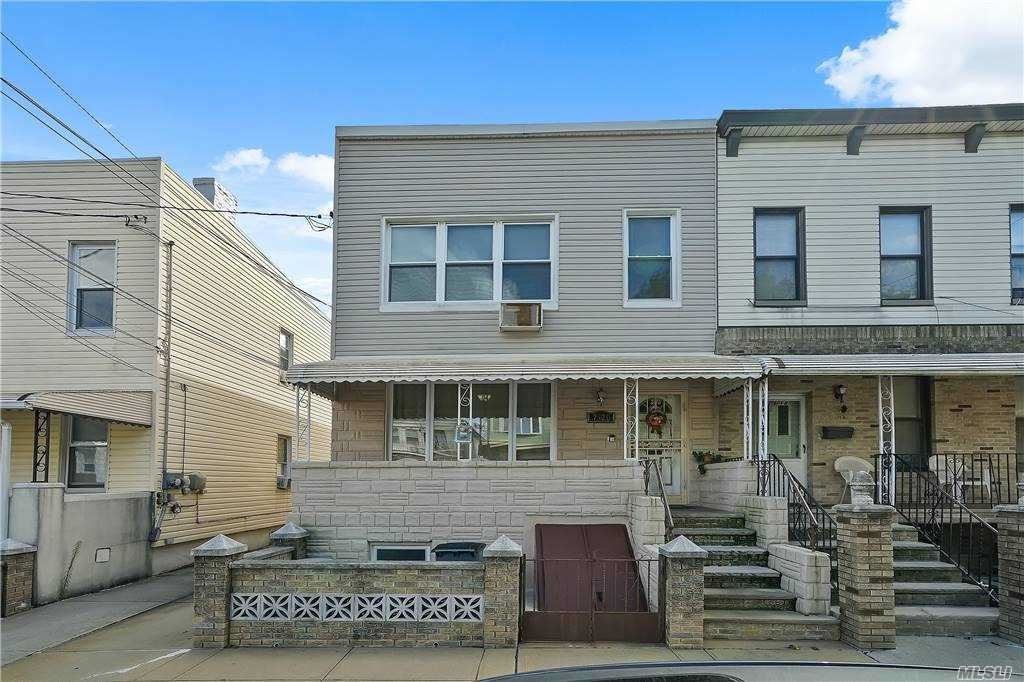 73-20 67th Drive, Middle Village, NY 11379 - MLS#: 3258409
