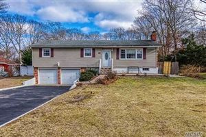 Photo of 19 Jonas Blvd, Centereach, NY 11720 (MLS # 3093410)
