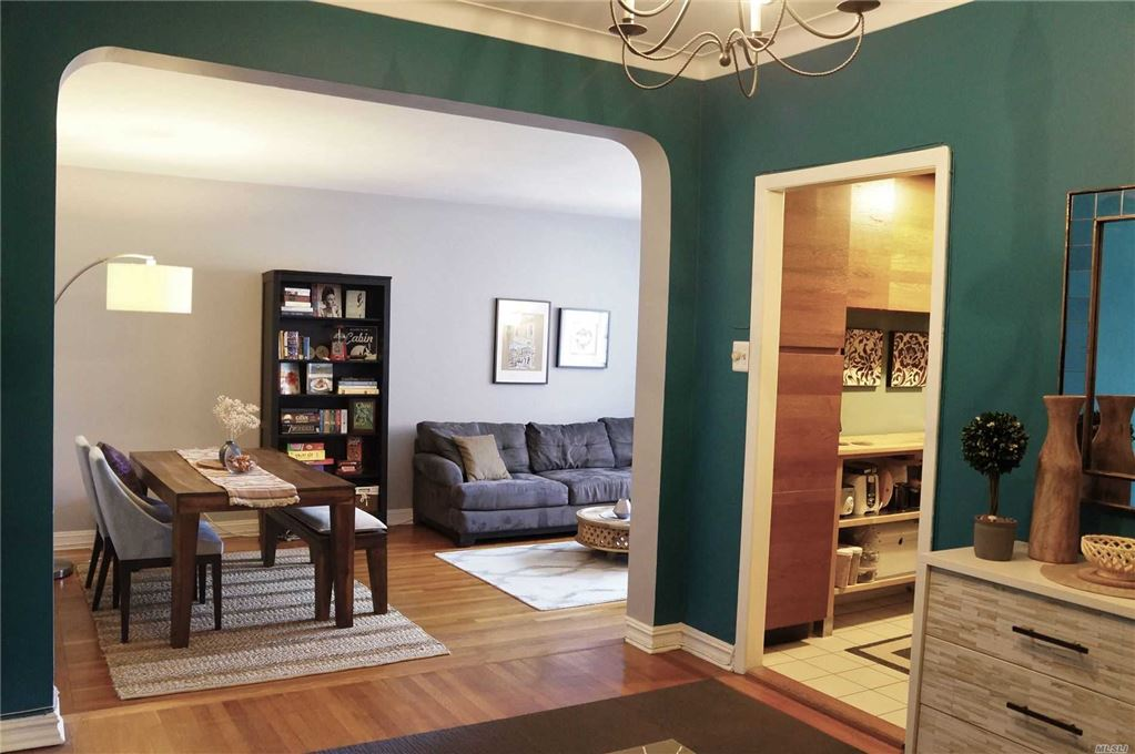 112-50 78th Avenue #5K, Forest Hills, NY 11375 - MLS#: 3155410