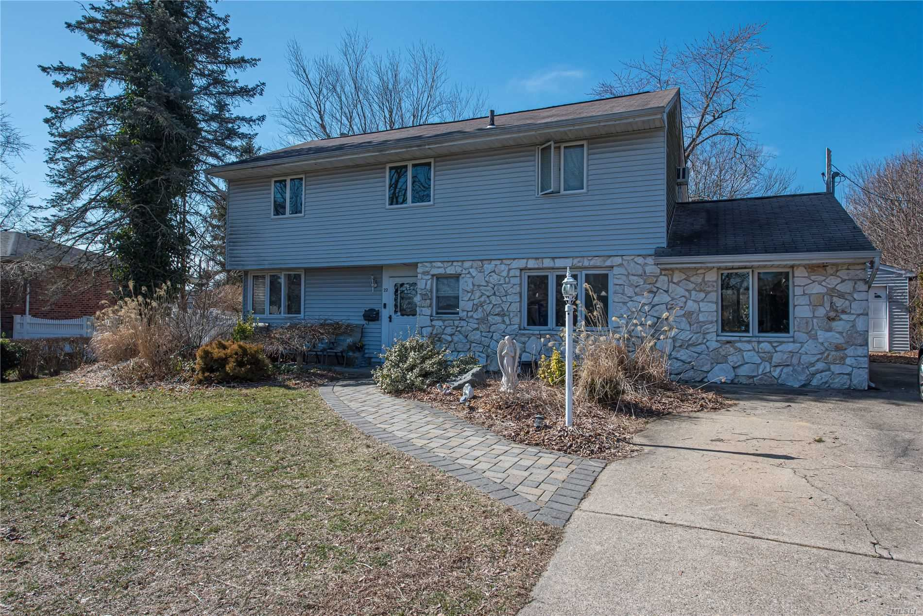 22 Ardmore Place, Kings Park, NY 11754 - MLS#: 3202410