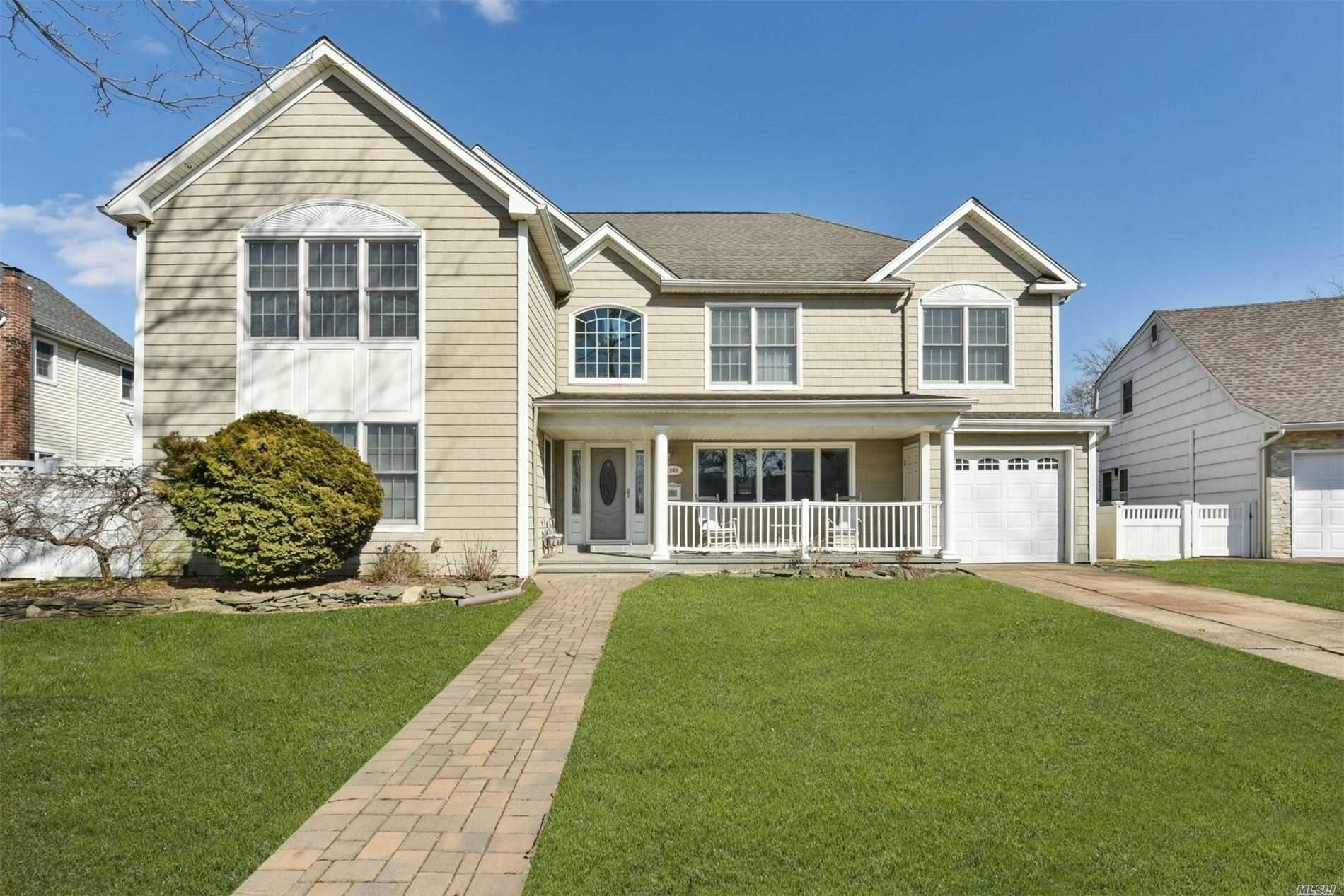 1349 Millwood, Merrick, NY 11566 - MLS#: 3225410