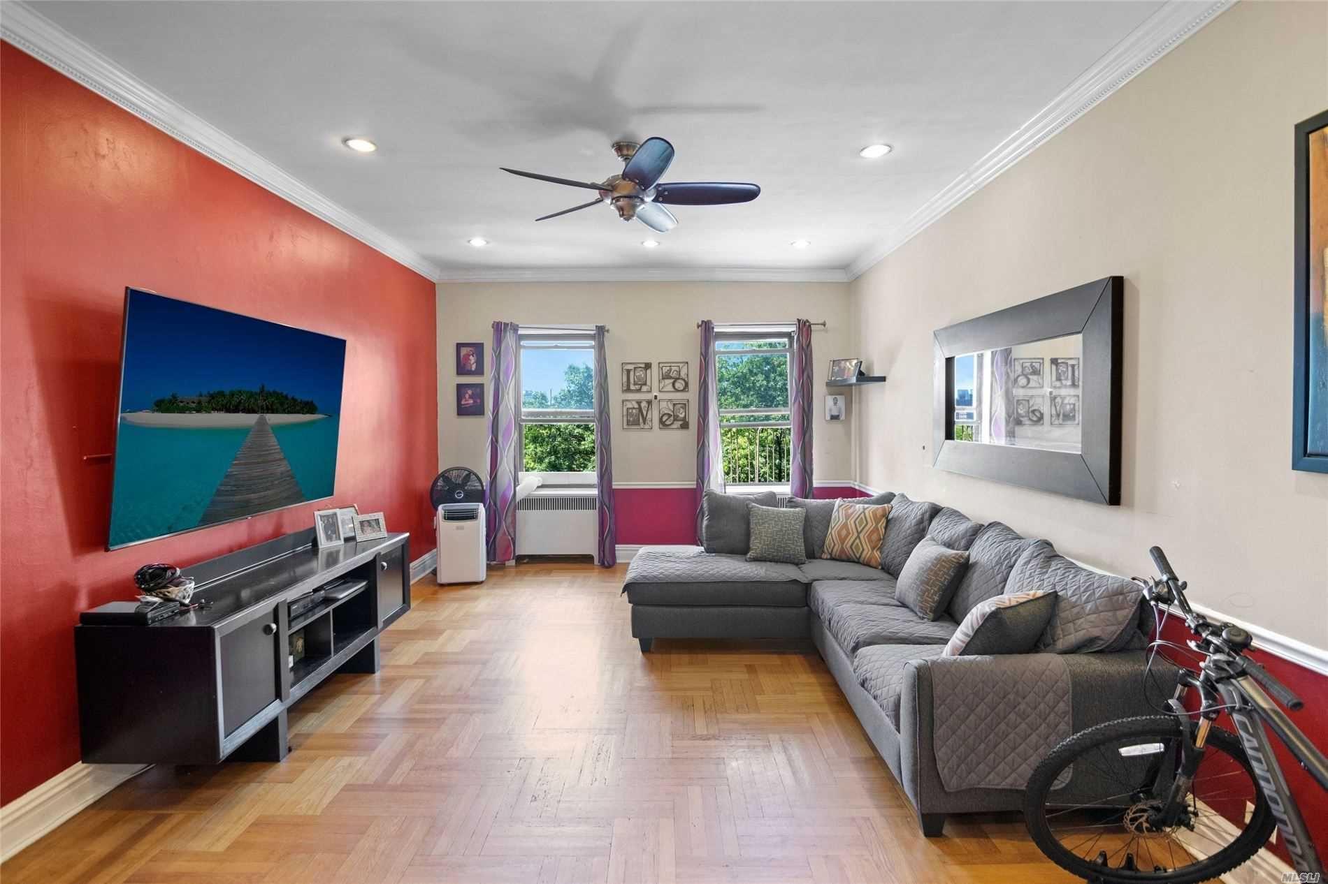 675 Walton Avenue #6B, Bronx, NY 10451 - MLS#: 3235410