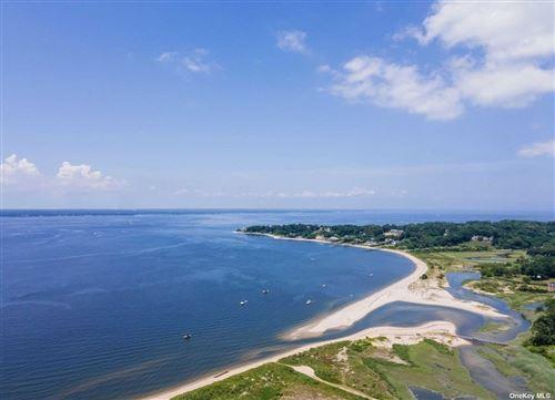 Photo of Cornwells Beach Road, Sands Point, NY 11050 (MLS # 3323411)