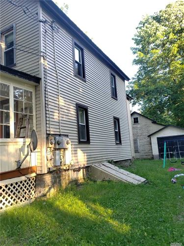Tiny photo for 57 Clinton Avenue, Monticello, NY 12701 (MLS # 3220412)