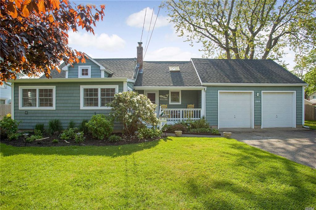 244 Rider Avenue, Patchogue, NY 11772 - MLS#: 3131412