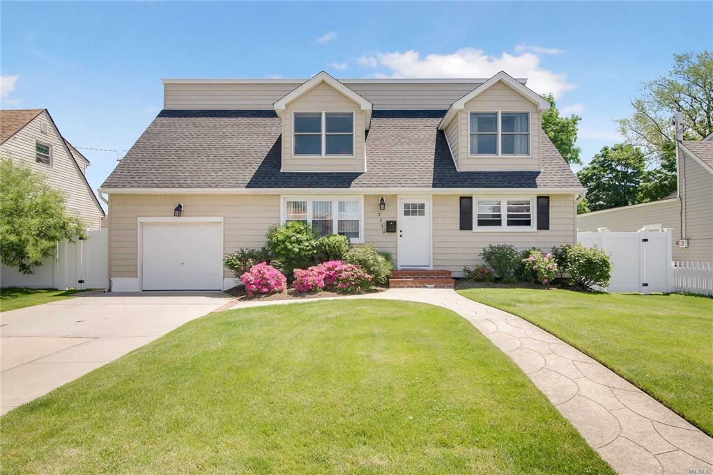 3339 Weidner Avenue, Oceanside, NY 11572 - MLS#: 3136412