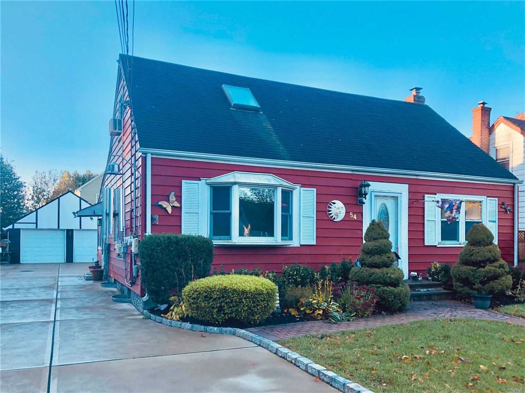 54 E 23rd Street, Huntington Sta, NY 11746 - MLS#: 3175412