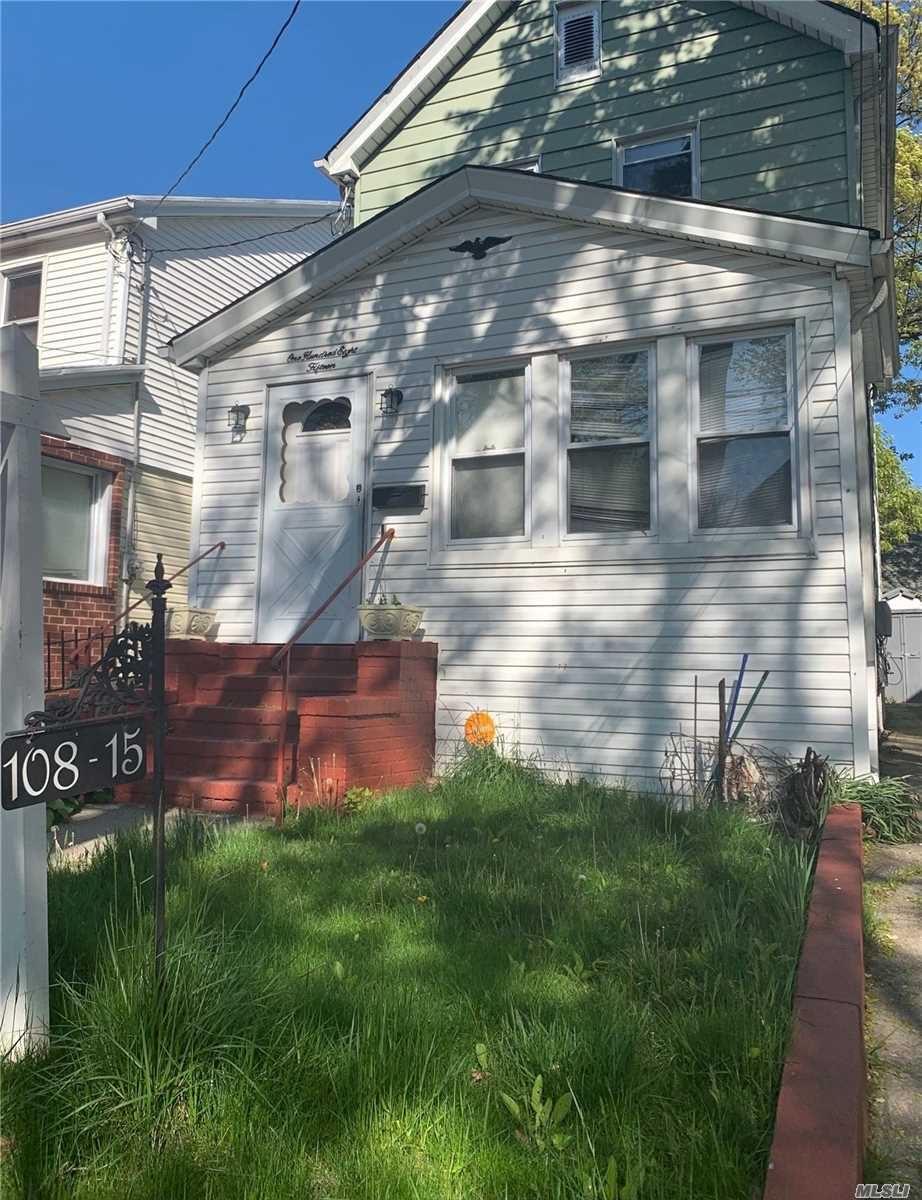 108-15 221st Street, Queens Village, NY 11429 - MLS#: 3209412