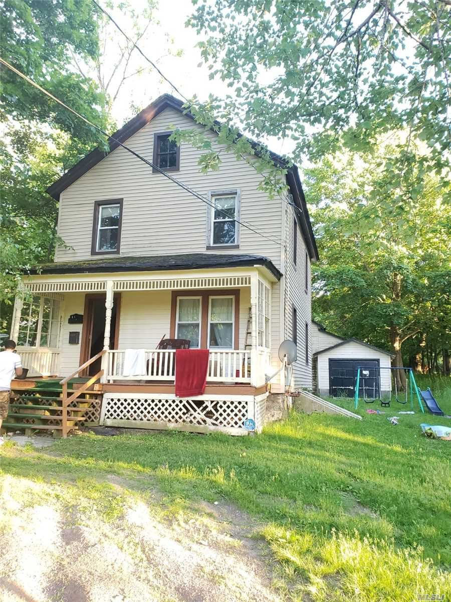 Photo for 57 Clinton Avenue, Monticello, NY 12701 (MLS # 3220412)
