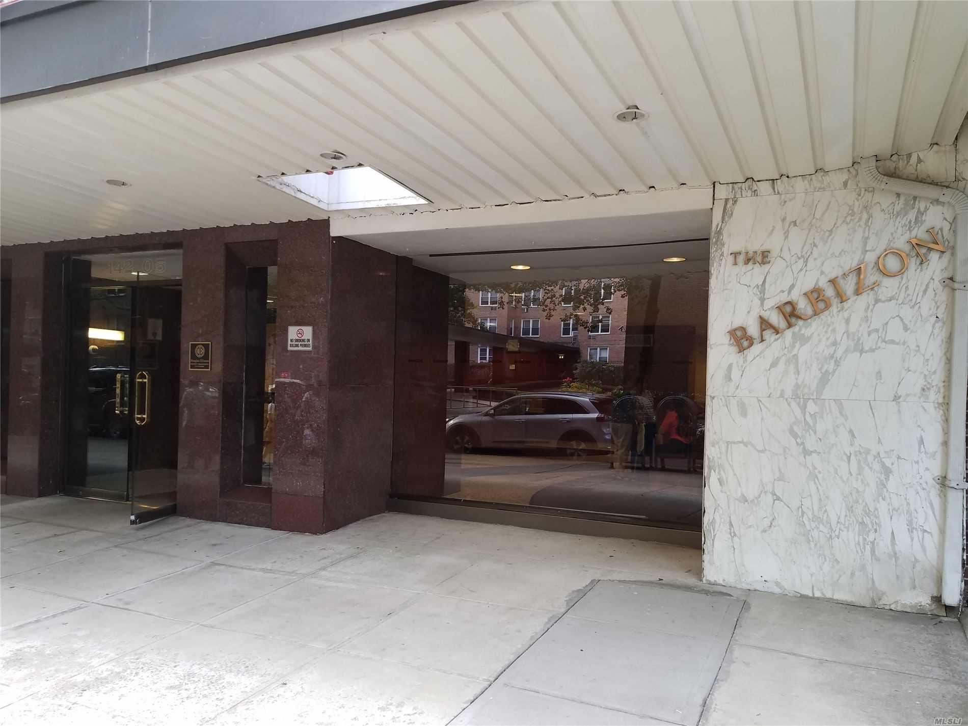 142-05 Roosevelt Avenue #512, Flushing, NY 11354 - MLS#: 3236412