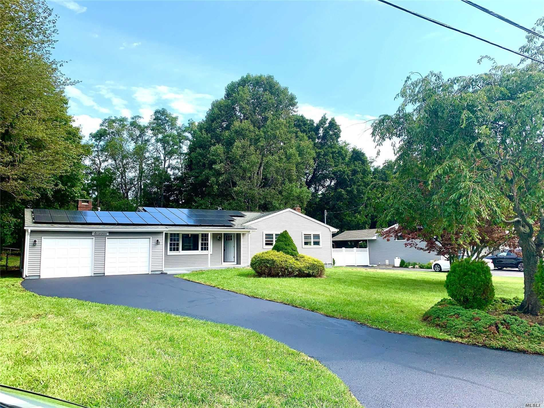 17 Heather Lane, Miller Place, NY 11764 - MLS#: 3245412