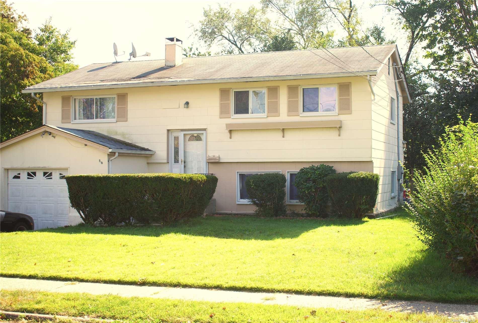 50 Clarke Street, Brentwood, NY 11717 - MLS#: 3353412