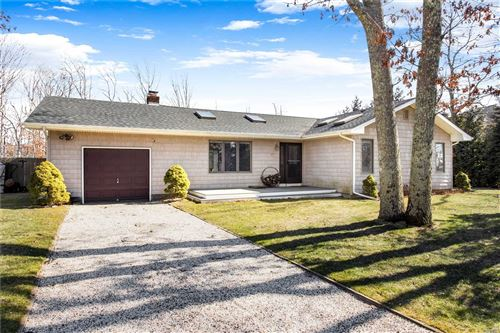 Photo of 27 Canvasback Ln, E. Quogue, NY 11942 (MLS # 3202413)