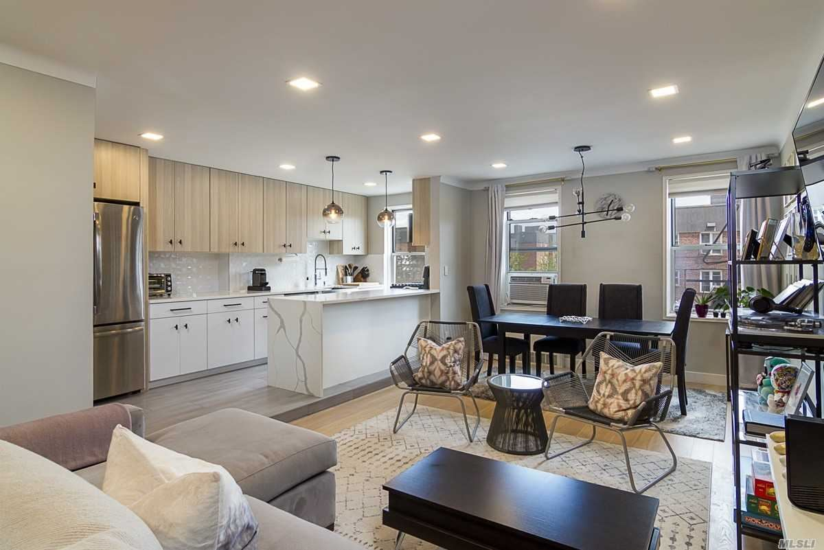6712 Yellowstone Boulevard #F18, Forest Hills, NY 11375 - MLS#: 3193413