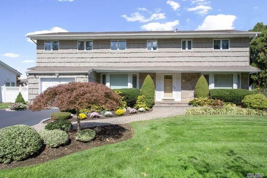 82 Rockland Dr, Jericho, NY 11753 - MLS#: 3214413