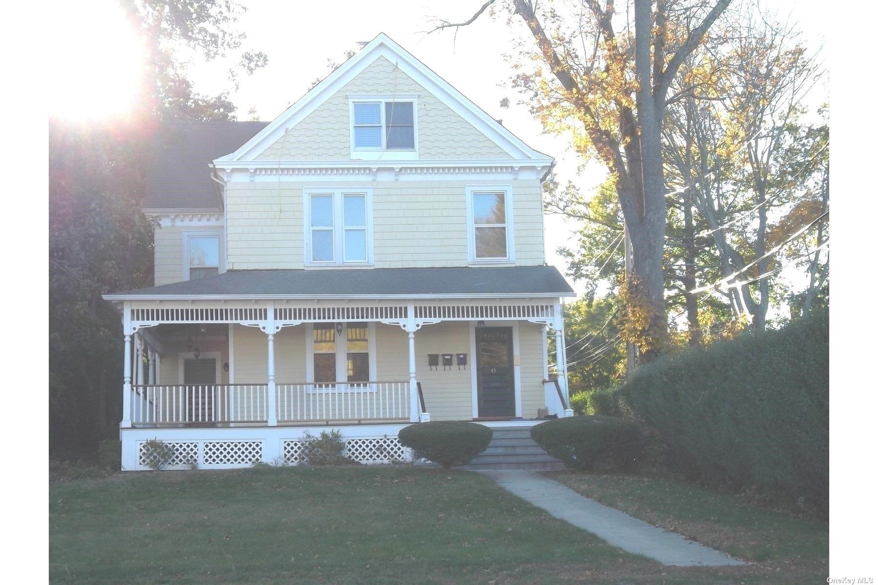 43 West Neck Road #Main F, Huntington, NY 11743 - MLS#: 3296413