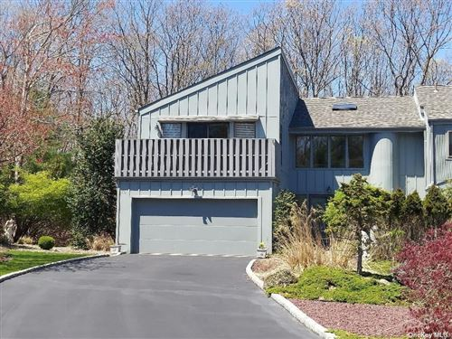 Photo of 29 Timberline Circle, Port Jefferson, NY 11777 (MLS # 3306414)