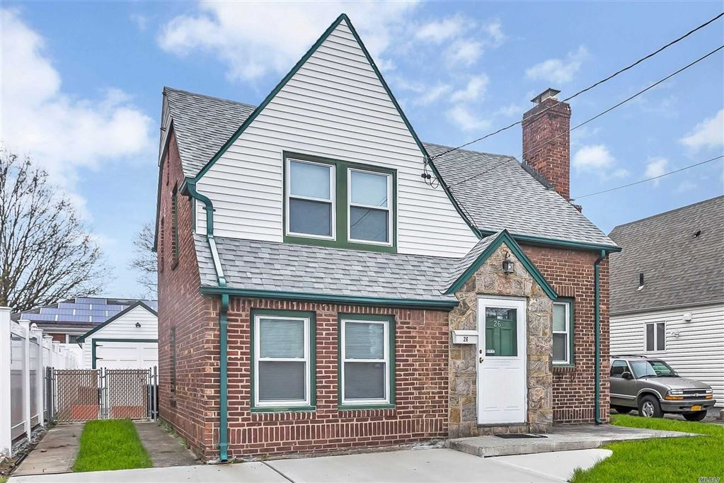 26 Poppy Avenue, Franklin Square, NY 11010 - MLS#: 3144414
