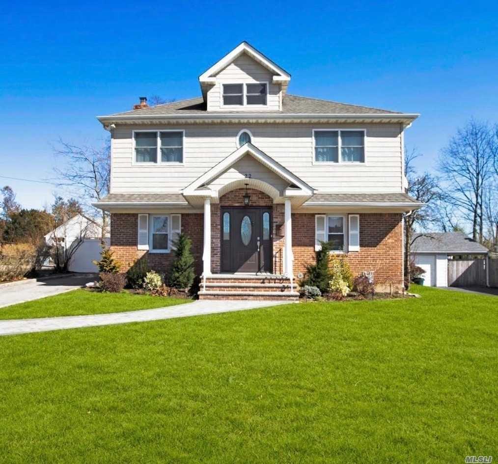 22 Phillips Road, Glen Cove, NY 11542 - MLS#: 3205414