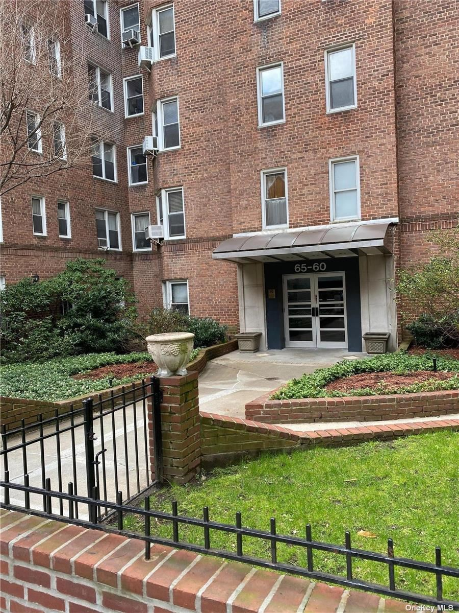 65-60 Wetherole Street #5E, Rego Park, NY 11374 - MLS#: 3335414