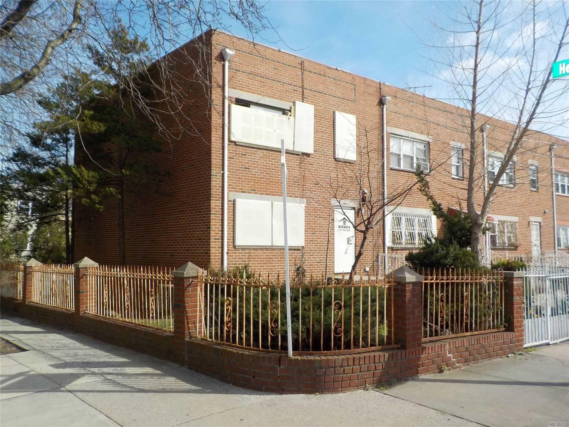 1 Jewell Mckoy Lane, Brooklyn, NY 11213 - MLS#: 3212415