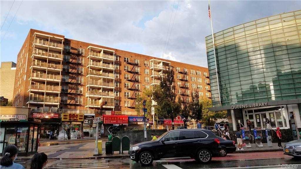 41-25 Kissena Boulevard #2SS, Flushing, NY 11355 - MLS#: 3280415