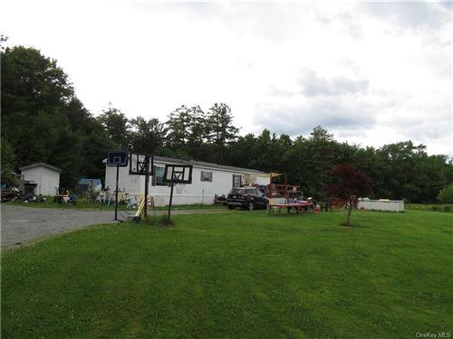 Tiny photo for 78 Schalck Road, Narrowsburg, NY 12764 (MLS # H6050416)
